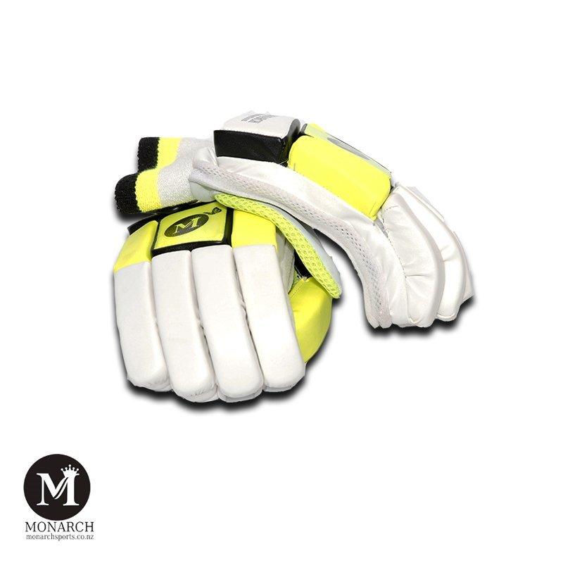 Monarch Sports Far-Out batting gloves