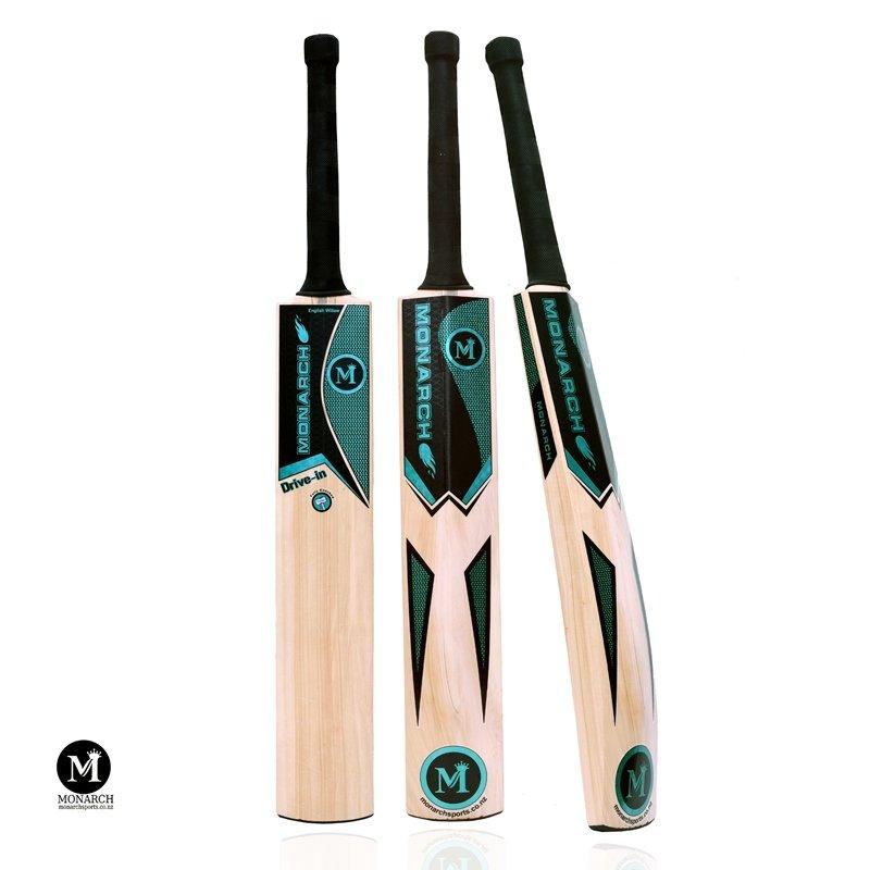 Drive-In English willow bat