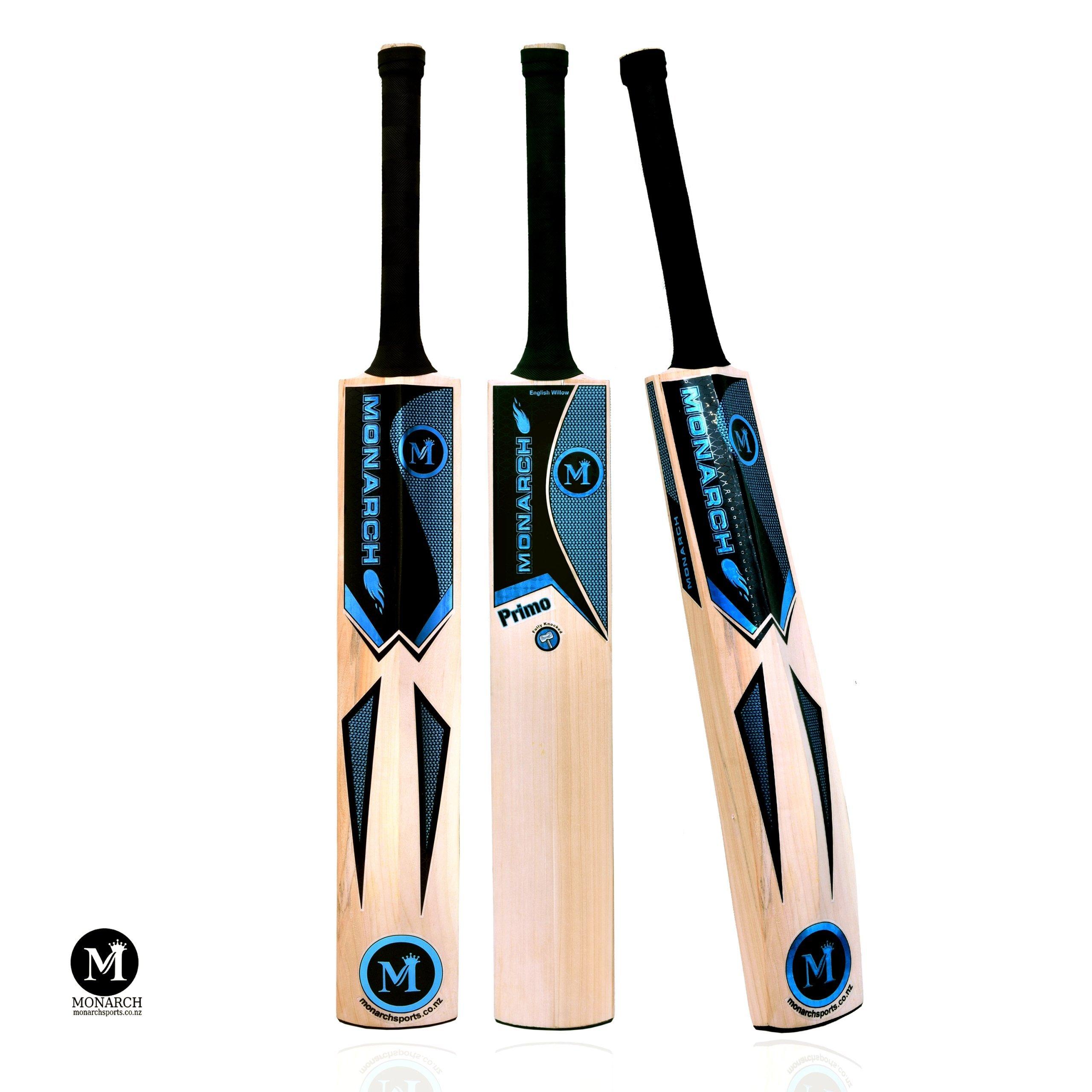 Primo cheap English Willow Cricket Bats