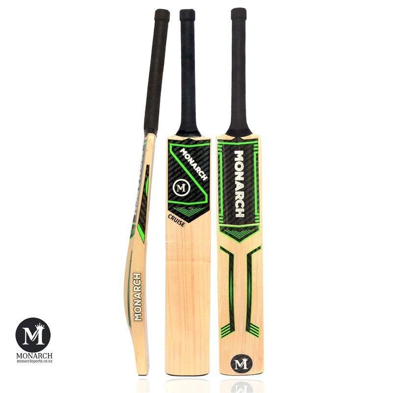 cruise indoor cricket bat